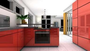 projekcja gdyńskiego mieszkania ze skupu mieszkań